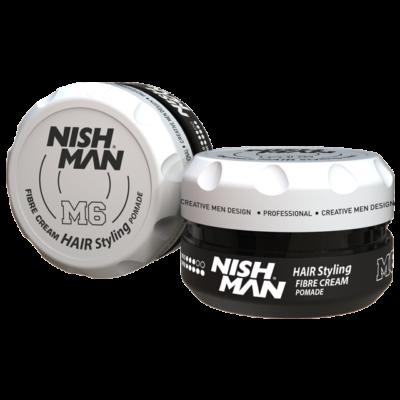 nishman-fibre-cream-pomade-100ml-barberdepo (1)