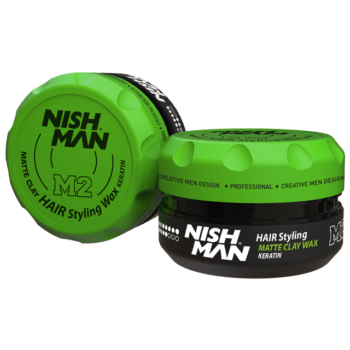 nishman-matte-clay-wax-100ml-barberdepo